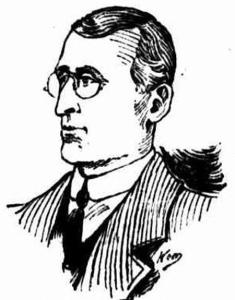 Cyril Maer