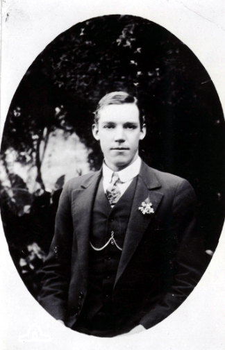 John Croft